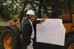Nevada General Contractors License
