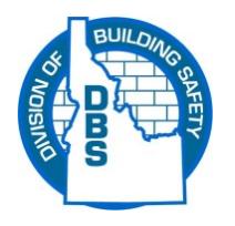 Idaho Contractors License